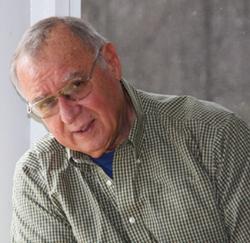 author, Bart Bare